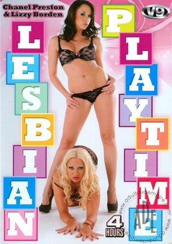 Lesbian Playtime Image