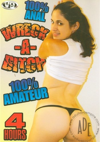 Wreck-A-Bitch Image