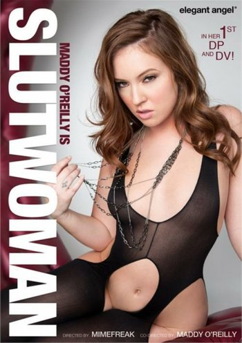 Maddy O'Reilly Is Slutwoman Image