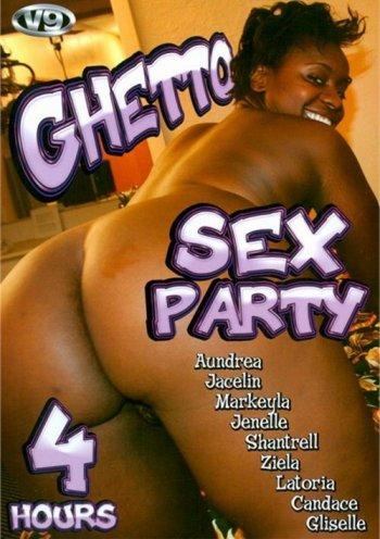 Ghetto Sex Party Image