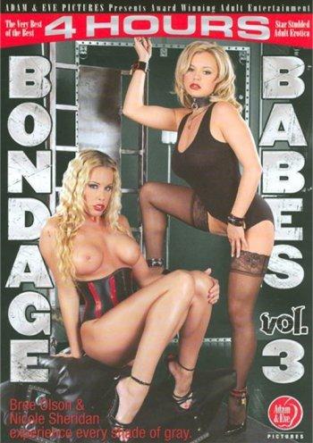 Bondage Babes Vol. 3 Image