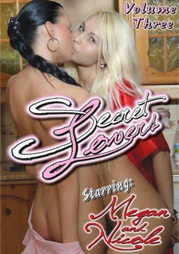 Secret Lovers Vol. 3 Image