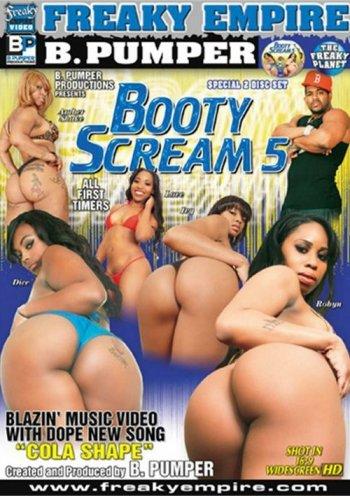 Booty Scream 5 Image