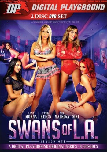 Swans Of L.A.: Season One Image