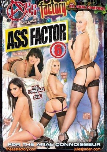 Ass Factor #6 Image