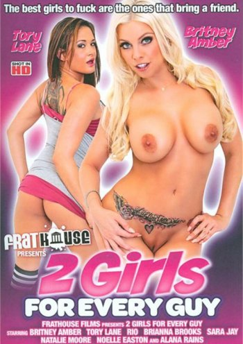 2 Girls For Every Guy Image