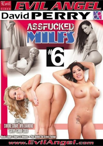 Assfucked MILFs 6 Image
