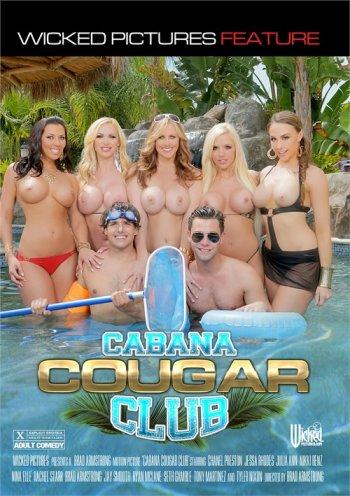 Cabana Cougar Club Image