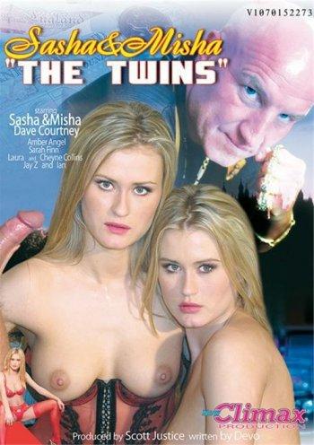Sasha & Misha - The Twins Image