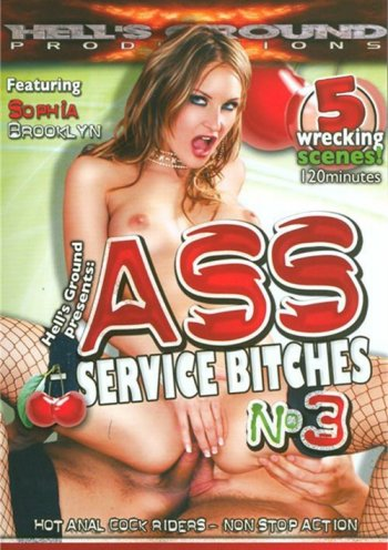 Ass Service Bitches No. 3 Image