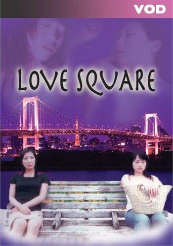 Love Square Image