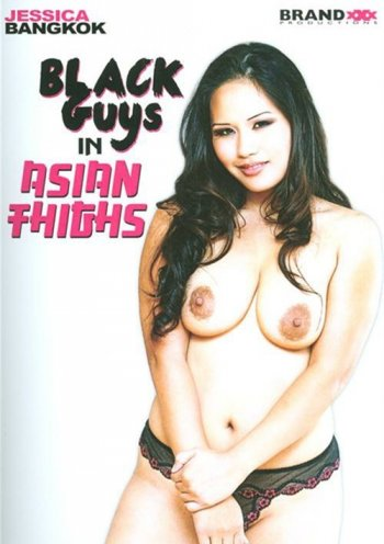 Black Guys In Asian Thighs Image
