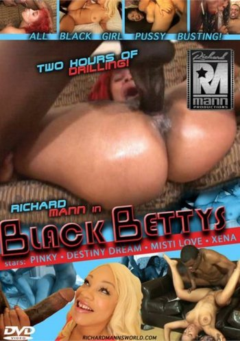 Black Bettys Vol. 1 Image
