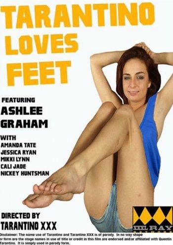 Tarantino Loves Feet Image