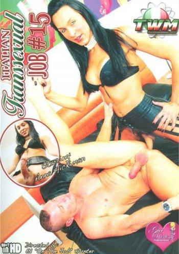 Italian Transsexual Job #15 Image