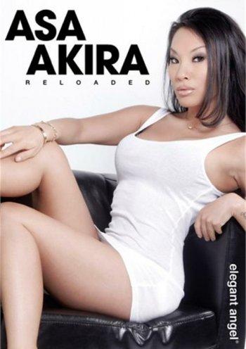 Asa Akira: Reloaded Image