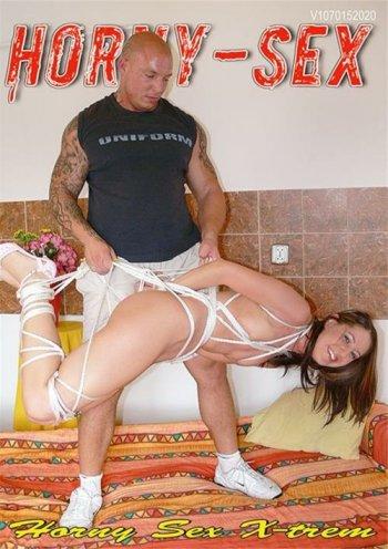 Horny - Sex No. 02 Image