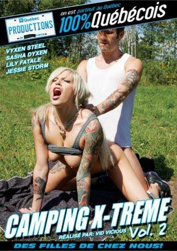 Camping X-treme Vol. 2 Image