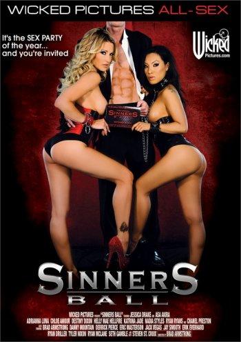 Sinners Ball Image