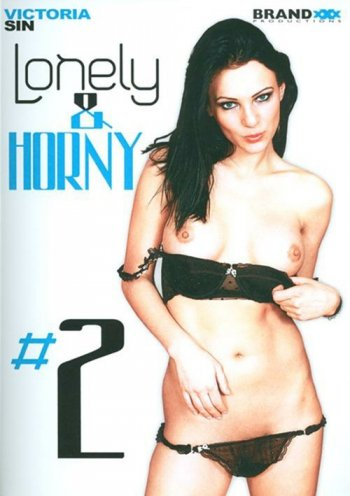 Lonely & Horny #2 Image