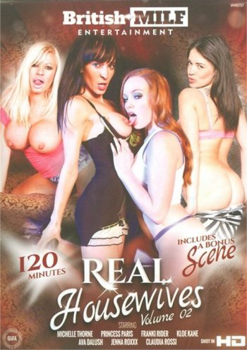 Real Housewives Vol. 02 Image