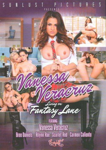 Vanessa Veracruz: Living On Fantasy Lane Image