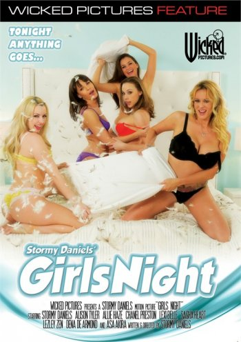 Girls' Night Image