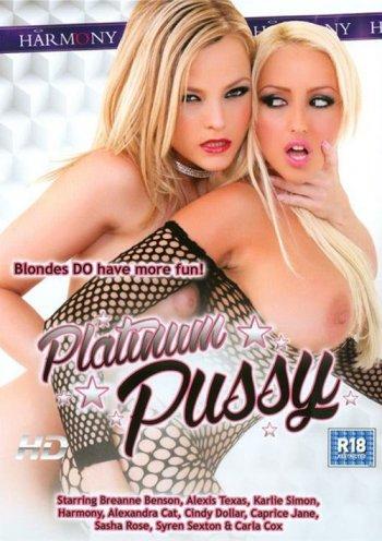 Platinum Pussy Image