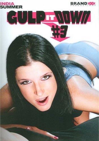 Gulp It Down #3 Image