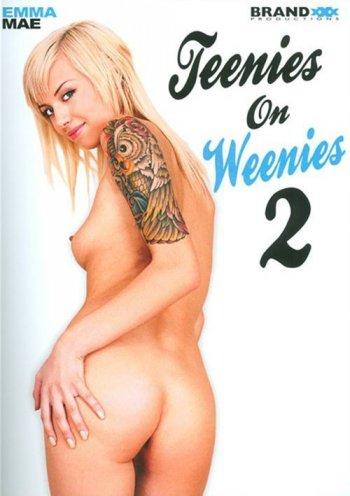 Teenies On Weenies 2 Image