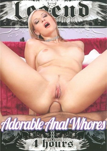 Adorable Anal Whores Image