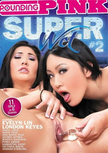 Super Wet #2 Image