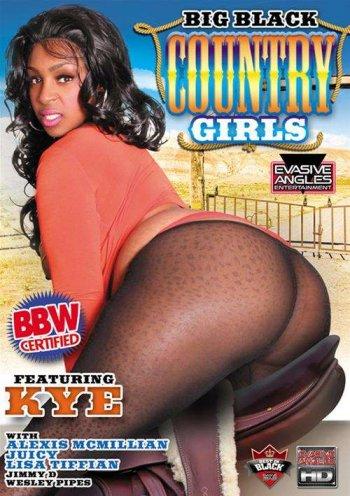 Big Black Country Girls Image