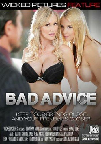 Bad Advice Image
