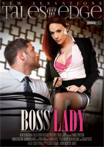 Boss Lady Image