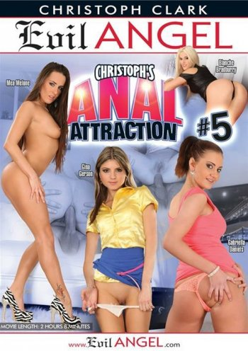 Christoph's Anal Attraction #5 Image