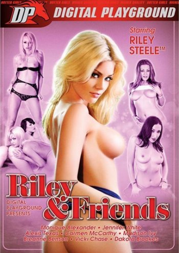Riley & Friends Image