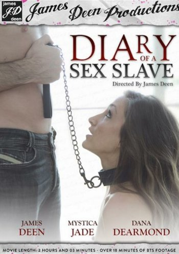 Diary Of A Sex Slave Image