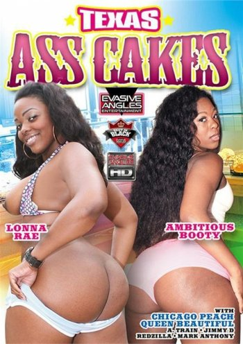 Texas Ass Cakes Image