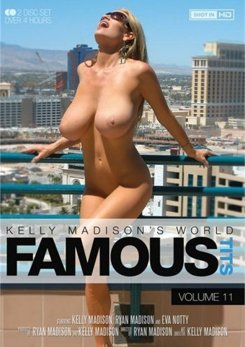 Kelly Madison's World Famous Tits Vol. 11 Image
