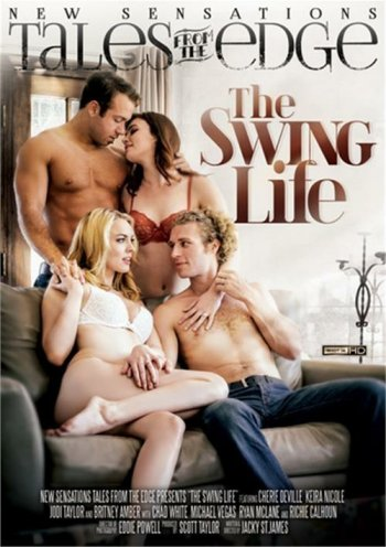 Swing Life, The Image