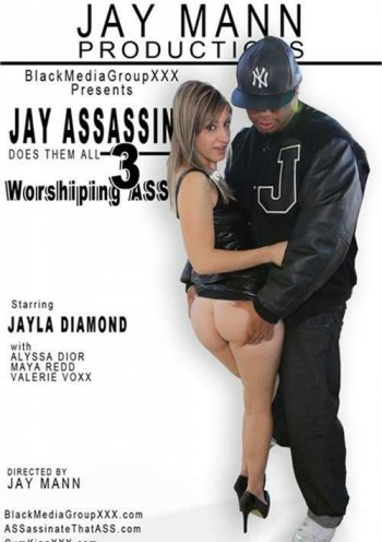 Jay Assassin: Does Them All 3 - Worshipping Ass Image