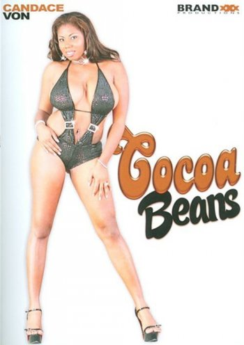 Cocoa Beans Image