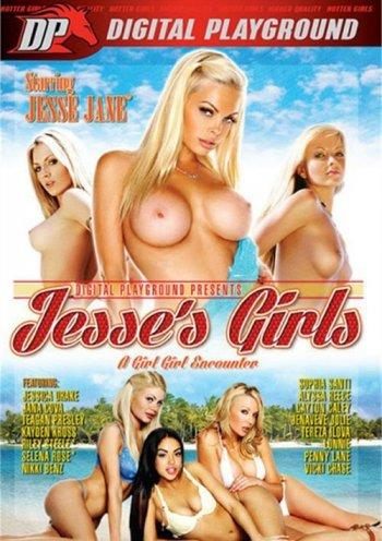 Jesse's Girls Image