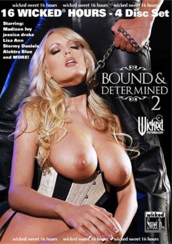 Bound & Determined 2 Image