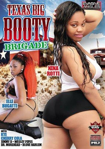 Texas Big Booty Brigade Image