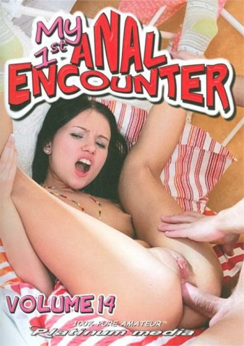 My 1st Anal Encounter 14 Image