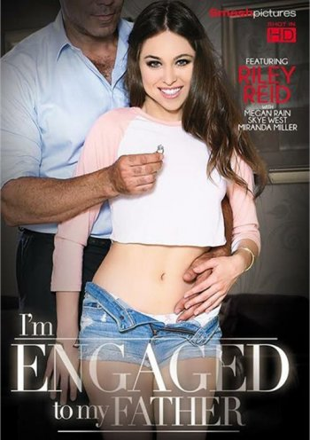 I'm Engaged To My Father Image