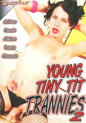 Young Tiny Tit Trannies 2 Image