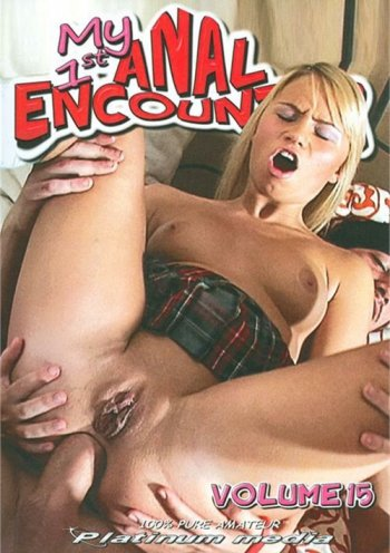 My 1st Anal Encounter 15 Image